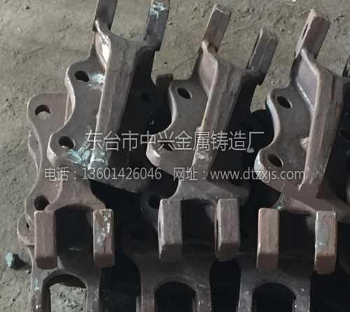 半圆钢锭模生产厂家 优质钢锭模生产厂家 东台市中兴金属铸造厂