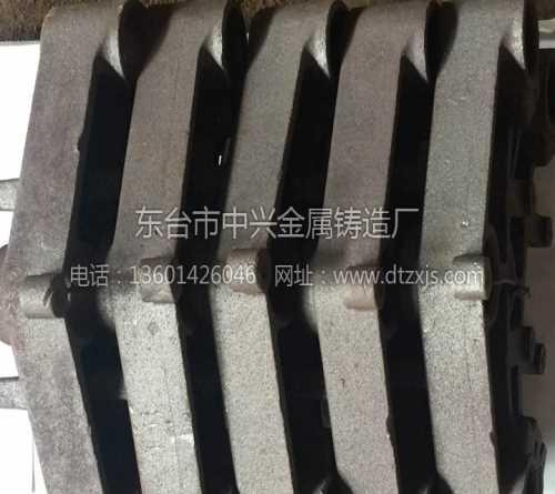 优质方钢锭模厂家 东台市中兴金属铸造厂