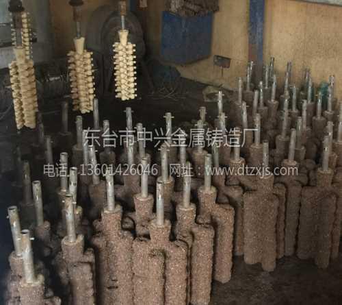 不锈钢精密铸造件/不锈钢精密铸造件生产厂家/东台市中兴金属铸造厂