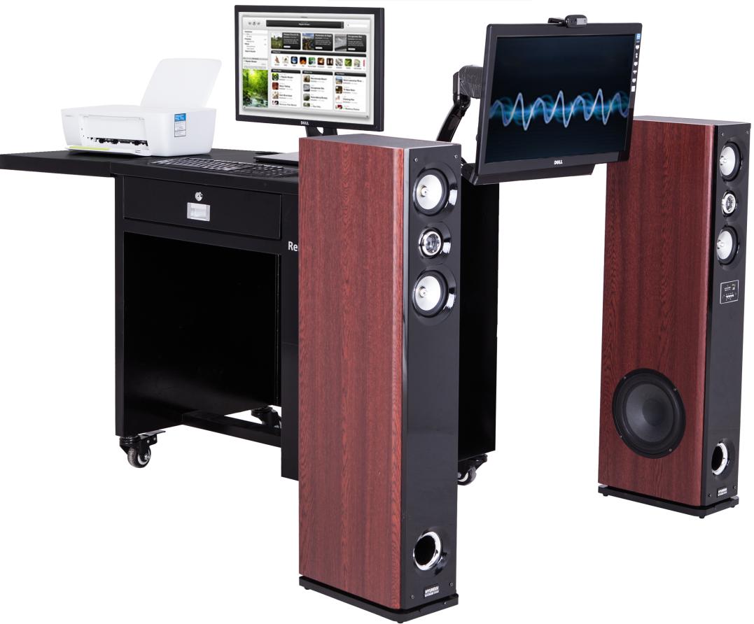 視聽音樂綜合_音樂治療_廣州三康醫療設備有限公司