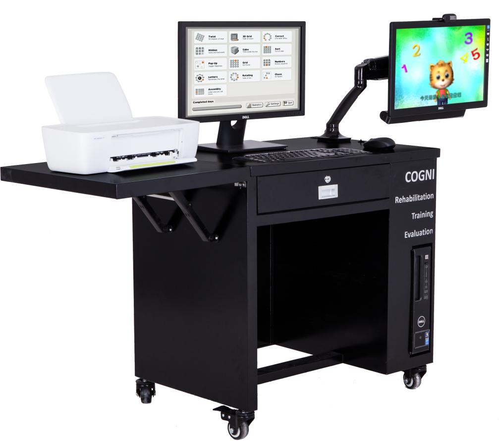 言語認知系統/兒童認知儀/廣州三康醫療設備有限公司