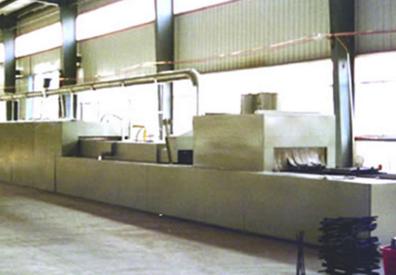 深圳铝钎焊炉设备 广东铝合金固熔炉 佛山市荣东盛炉业有限公司