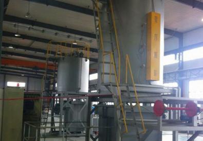 广州铝合金固熔炉设备-热处理设备-佛山市荣东盛炉业有限公司