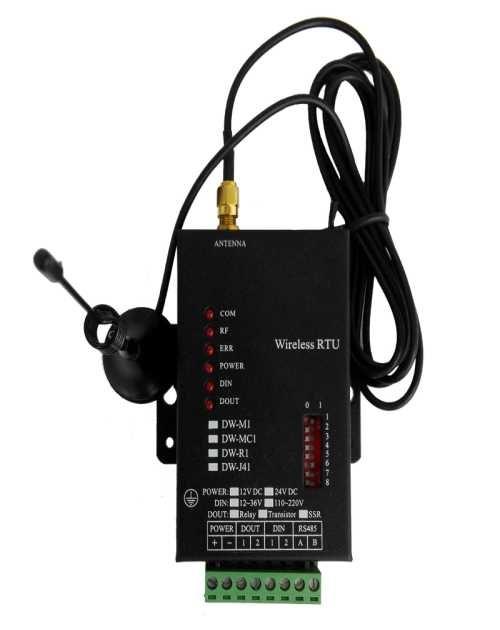 无线plc厂家价格 哪里有485无线传输 深圳市大为智通科技有限公司