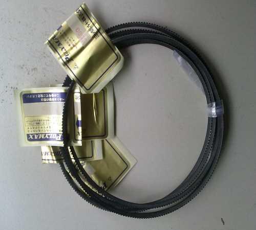 江苏供应同步齿轮 撇油机皮带找静微 上海静微传动设备有限公司