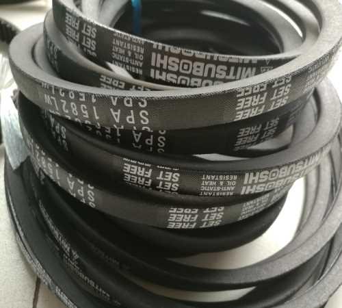 S5M日本三星MITSUBOSHI传动带 公用撇油机皮带 上海静微传动设置装备摆设无限公司