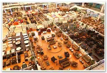 著名家具节-时尚板式家具订购-云南鸿楠家具有限公司