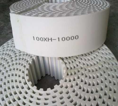 PU同步带生产/铅笔机皮带厚度/上海静微传动设备有限公司