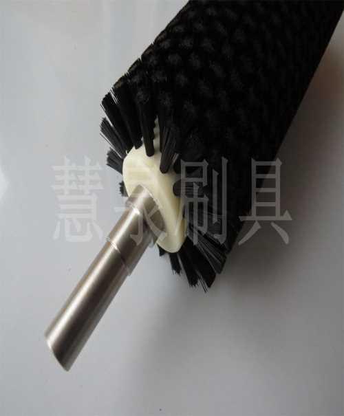 优质毛刷辊零售批发-四川成都一体刷厂家-彭州市慧泉刷具有限公司
