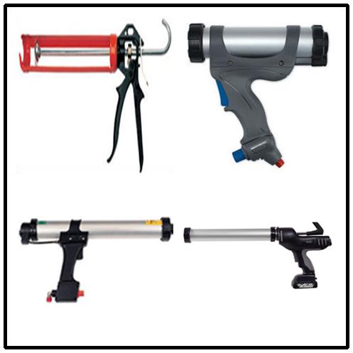 双组份电动胶枪/优质COX胶枪零售商/深圳市腾润机电无限公司