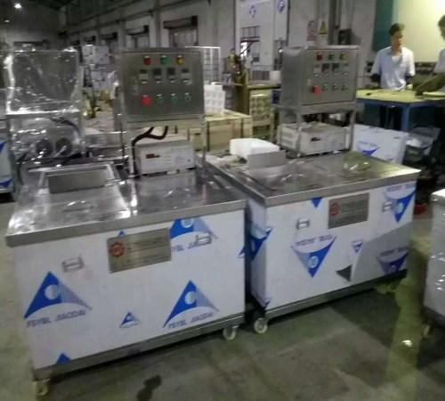 进口超声波清洗设备制造厂家 优质超声波清洗设备厂家电话