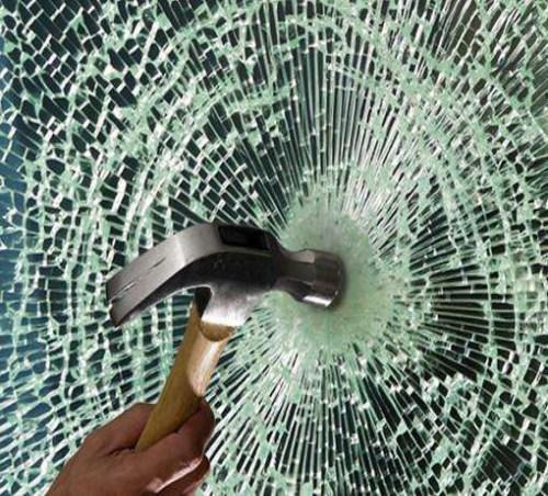 优质玻璃防爆膜政府项目_广东玻璃防爆膜生产商_安全防护玻璃防爆膜生产厂家