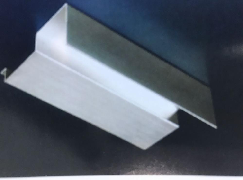 喷涂工业材哪家好 阳台栏杆工装门窗区别 广东艺华不锈钢铝业有限公司