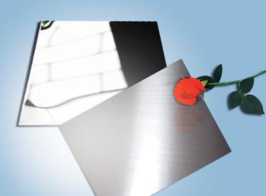 佛山不锈钢板哪个牌子好 玫瑰金不锈钢板批发 不锈钢板批发