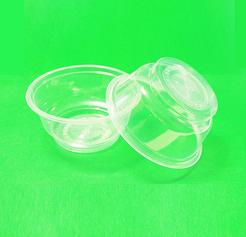 汤碗-加厚环保圆碗-中山市腾兴塑料制品有限公司