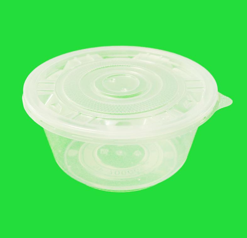 一次性塑料碗带盖-一次性塑料碗价格-中山市腾兴塑料制品有限公司