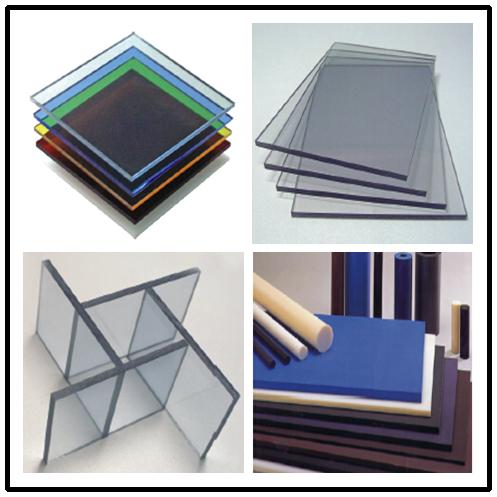 优质防静电板定制 抗紫外线防静电压克力板 深圳市腾创机电无限公司