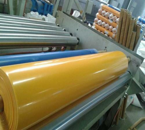 扯破膜吹塑机配件_农用地膜设置装备摆设维修_莱芜市彩华橡塑机器无限公司