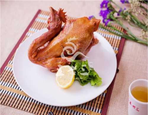 洛阳烧鸡哪家味道好 嵩县特色王记烧鸡加盟价格 洛阳王老三食品有限公司