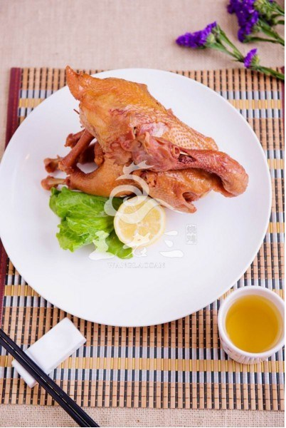 嵩县烧鸡加盟条件-洛阳好吃的王记烧鸡加盟电话-洛阳王老三食品有限公司