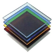 烟色防静电无机玻璃-防静电压克力板-深圳市腾创机电无限公司