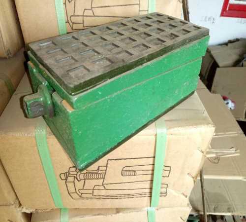 s78-10机床减震垫铁/机床减震垫铁/沧州岩昊机床附件有限公司