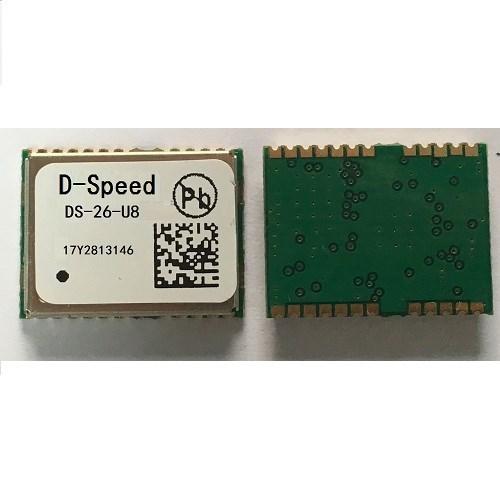 U-BLOXGPS模块 NB-IoT物联网系统 深圳市德速科技有限公司