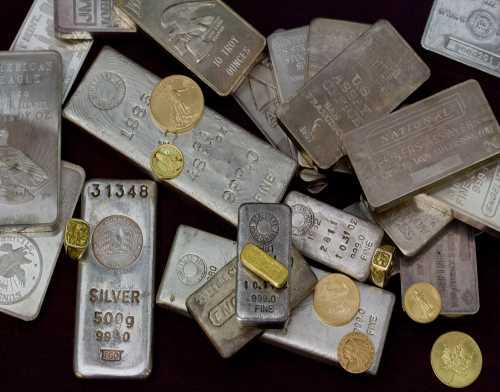 洛阳现在回收白银多少钱一克-洛阳回收黄金的地方-洛阳市涧西区夏记黄金回收