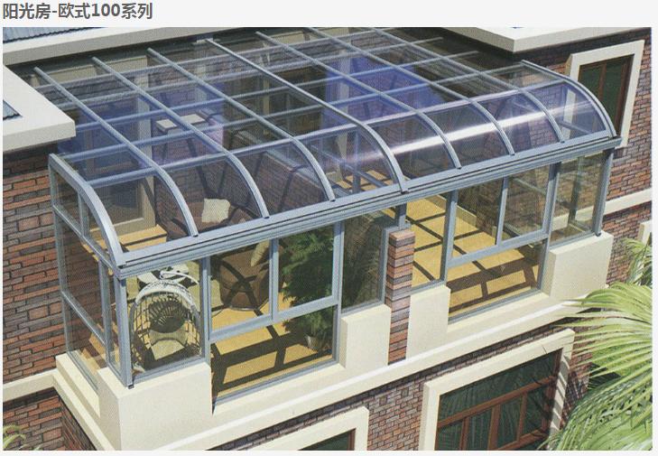 阳台装修 佛山市正派名门门窗有限公司