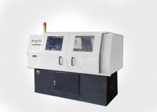 雙工位頂尖孔研磨機價格/頂尖孔研磨機/新鄉市新日機床制造有限公司