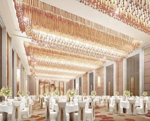 婚宴预订 查询婚宴价格就上御婚网 西安禧福汇网络信息技术有限公司