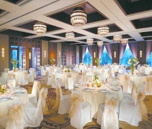 婚宴价格 西安婚宴酒店网 西安禧福汇网络信息技术有限公司