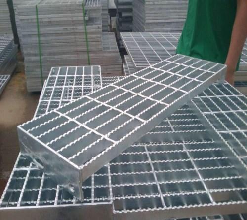 钢格板厂哪家好/聚丙烯土工布/银川市兴庆区衡亿丝网建材经销部