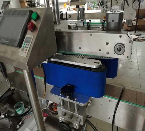 半自動貼標機皮帶 精準鑰匙機MB衣車帶 上海靜微傳動設備有限公司