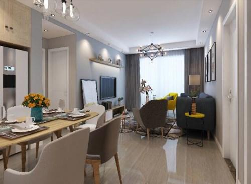 房子裝修價格/新房裝修效果圖/新房裝修