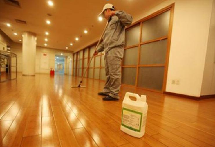 地板打蜡公司-昆明清洗保洁服务-云南创美家保洁服务有限公司