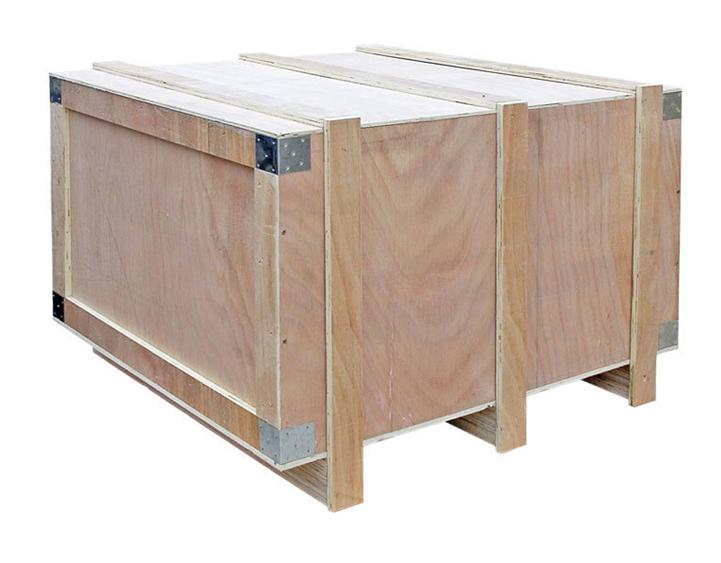 大型设备木箱包装/优质包装箱附件价格/昆明铨创商贸有限公司