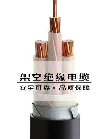 集束架空绝缘电缆-西南地区控制电缆制造商-昆明君都电线电缆有限公司