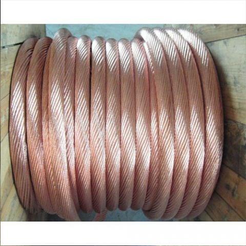 10kv架空絕緣電纜價格-PVC聚氯乙烯絕緣無護套電纜-昆明君都電線電纜有限公司