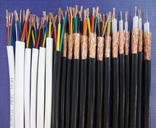 屏蔽線RVVP電纜批發廠 昆明聚氯乙烯絕緣護套電纜廠家 昆明君都電線電纜有限公司