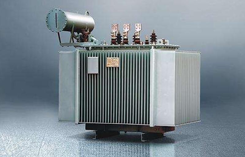 电力变压器
