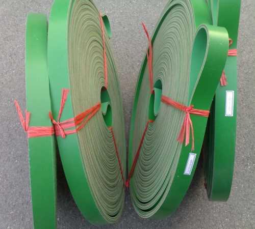 高品质摩擦带-铅笔机皮带怎么选-上海静微传动设备有限公司