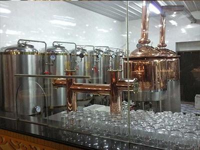 云南昆明优质自酿啤酒设备多少钱重磅优惠来袭 扎啤机 提供云南扎啤订购专业定制
