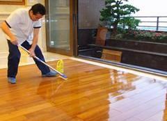 室内地板打蜡/清洗多少钱/宁夏净邦清洁管理有限公司