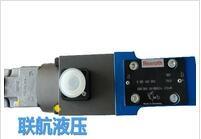 优质比例阀/MOOG伺服阀 G761-3004B/新乡市联航液压设备有限公司