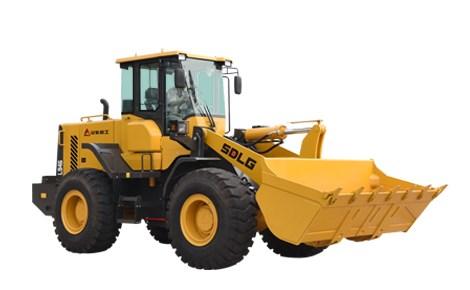 大型装载机型号 河南康发平地机性能好 河南省康发工程机械有限公司