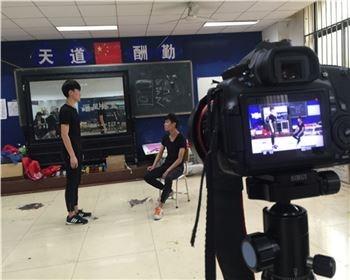 摄影专业的培训学校-空中乘务专业哪个学校最好-西安艺鸣教育软件科技有限责任公司