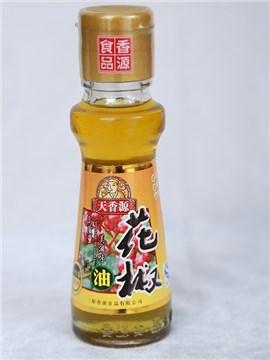 鲜花椒油-正宗辣椒油生产商-三原香源食品有限公司