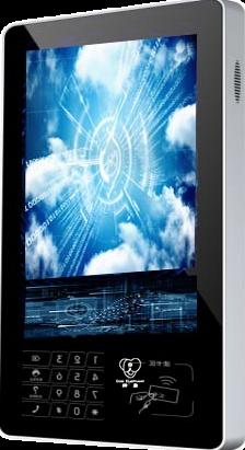 楼宇智能门禁系统_深圳-安防-智能门禁-云对讲_神象智能科技有限公司