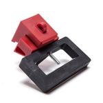 柳市断路器锁供应商-断路器锁具厂家-乐清市断路器锁具公司